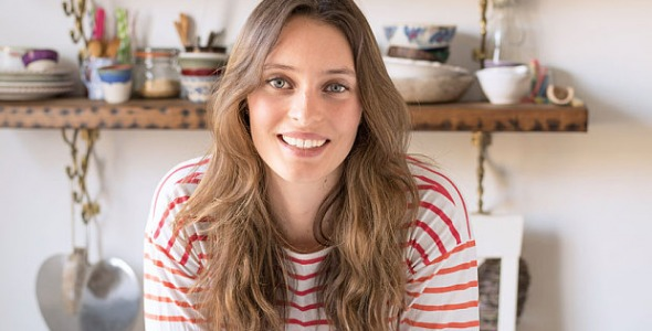 Photo of An Evening with Deliciously Ella