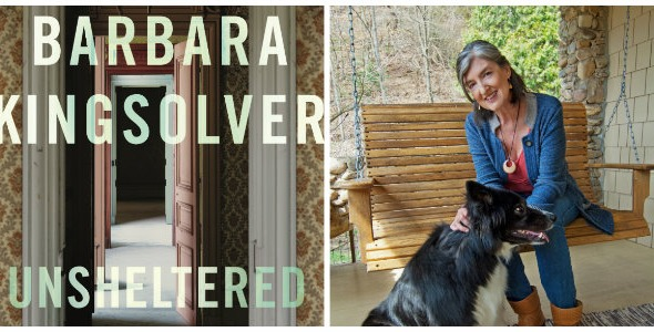 Photo of An Evening with Barbara Kingsolver