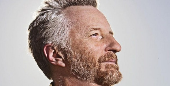 Photo of In conversation with Billy Bragg
