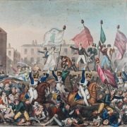 Photo of Peterloo 2019