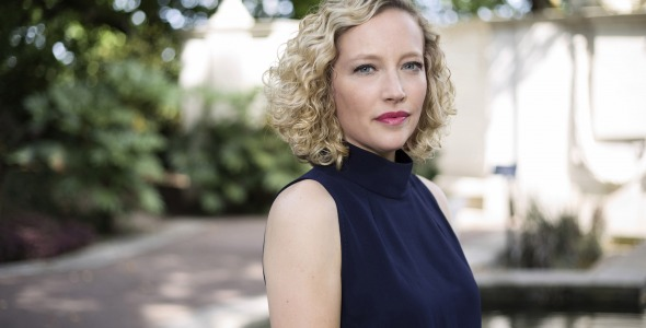 Photo of Cathy Newman: Bloody Brilliant Women