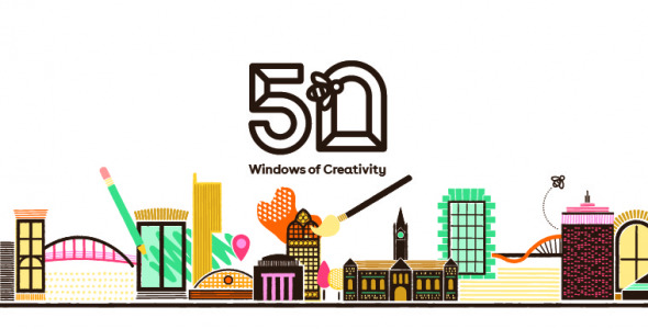 Photo of 50 Windows of Creativity